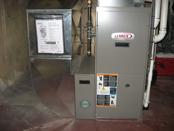 Tune-ups May Extend Your Furnace's Life Span